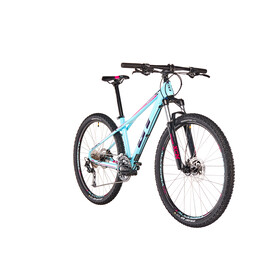 "GT Bicycles Avalanche Comp MTB Hardtail 27,5"" blå"